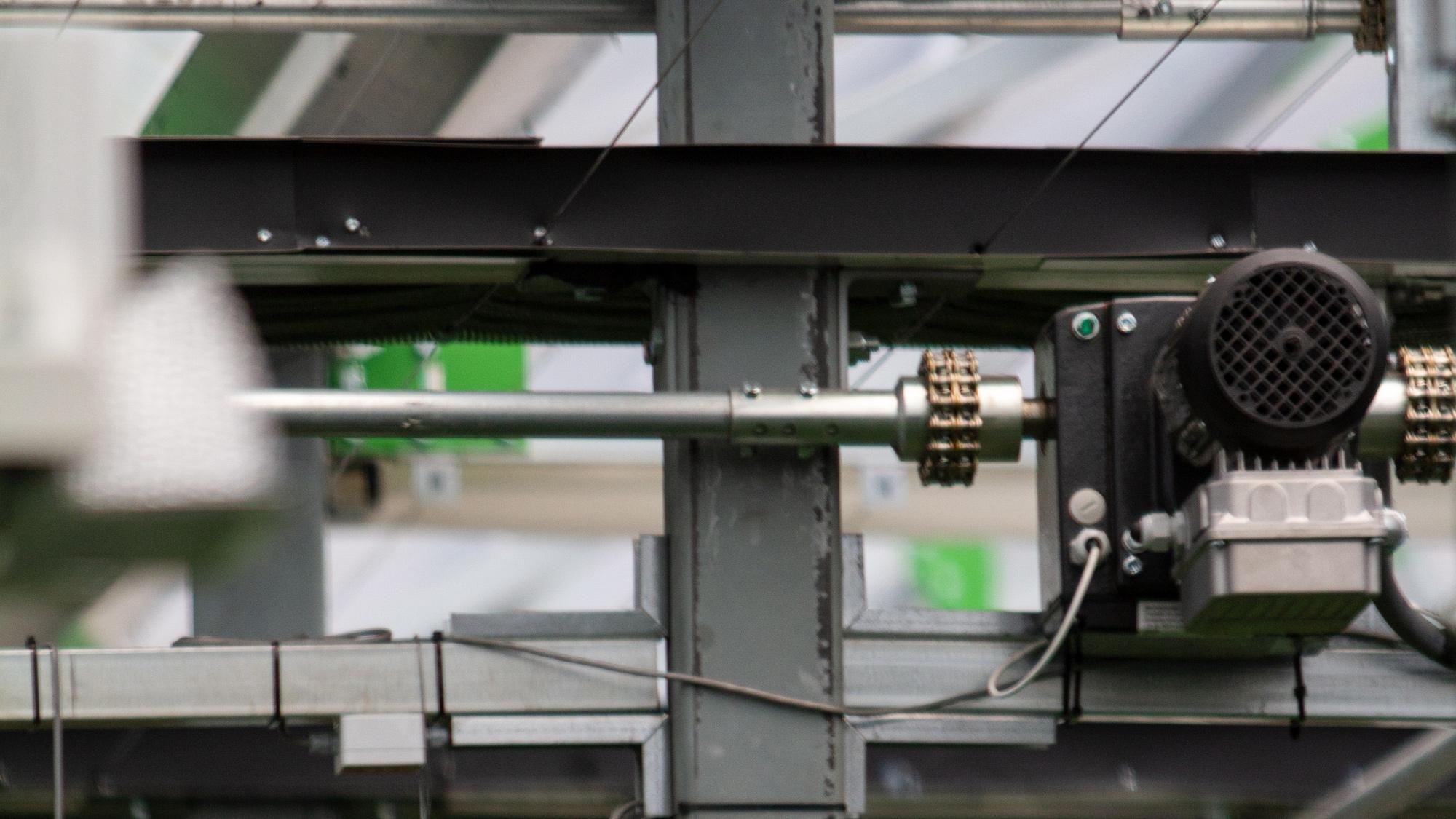 Palomar Craft Cannabis   Gro-Tech Systems